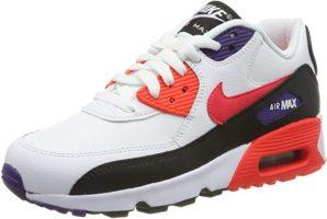 Nike Air Max 90 LTR (GS), Chaussures de Running